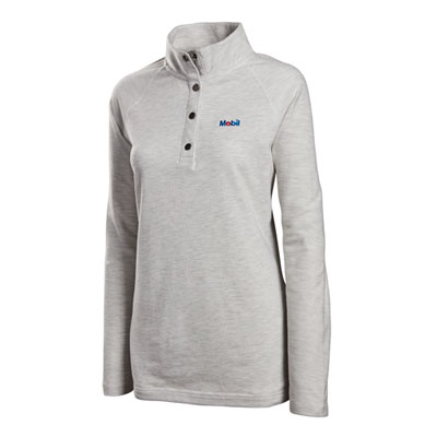 Mobil™ Ladies' Falmouth pullover